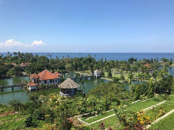 Красота Бали